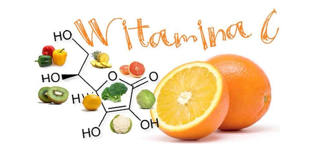 vitamin c formula